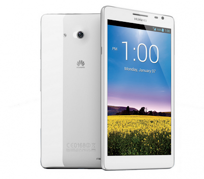 Huawei Ascend Mate launched in India