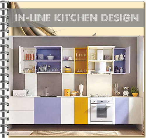 Simple Interior Concepts Five Efficient Kitchen Layouts