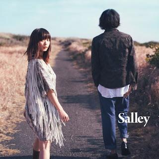 Salley - green 愛の言葉  赤い靴
