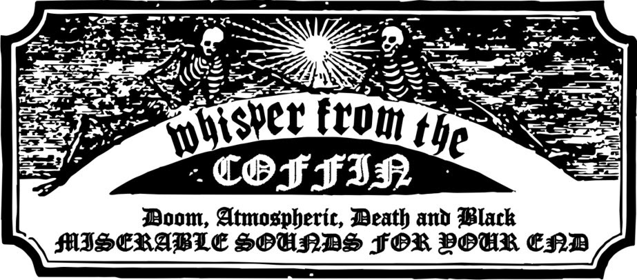 WHISPER FROM THE COFFIN