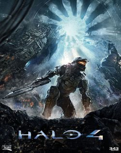 Halo 4 Launch Trailer