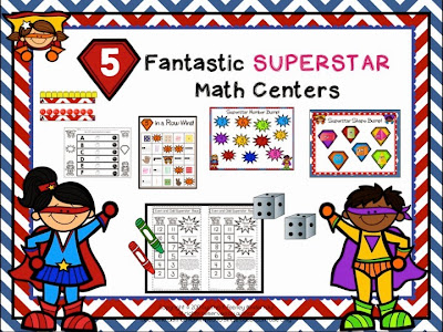 http://www.teacherspayteachers.com/Product/Five-Fantastic-Superstar-Math-Centers-1000792