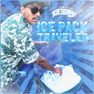 Ice Pack Traveler
