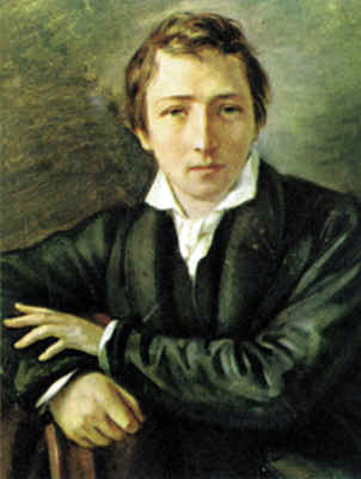 Essay On Heinrich Schliemann