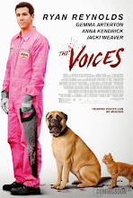 The Voices (2015) [Latino]