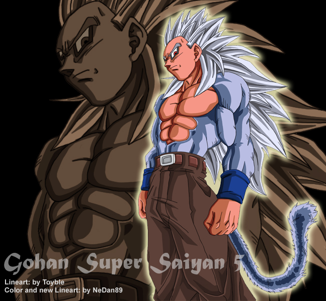 Dragon ball af after the future dragon ball af wallpapers - Super sayen 10 ...