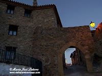 Puerta Añon de Moncayo Visita por el Moncayo Moncayo
