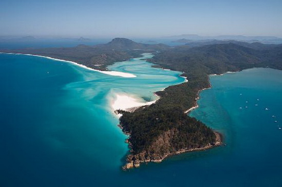 The World Geography 12 Of The Most Beautiful Bays In The