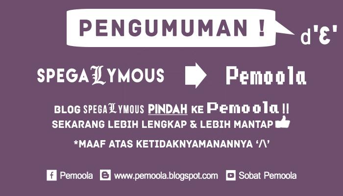 Blog Pemoola