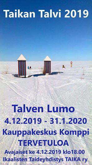 Taikan Talvi 2019