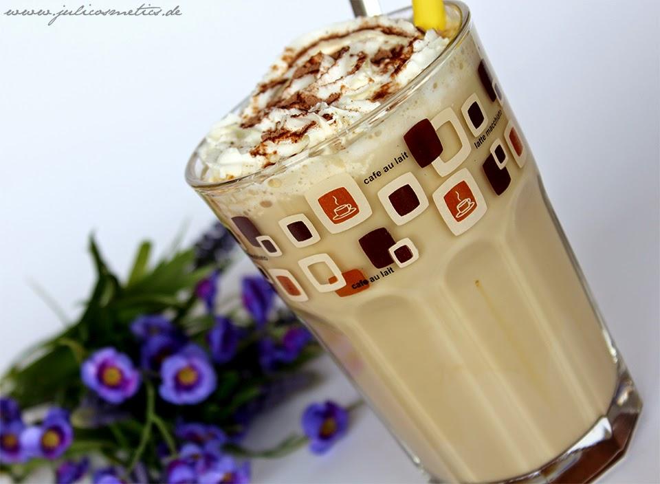 Nescafé-frappé