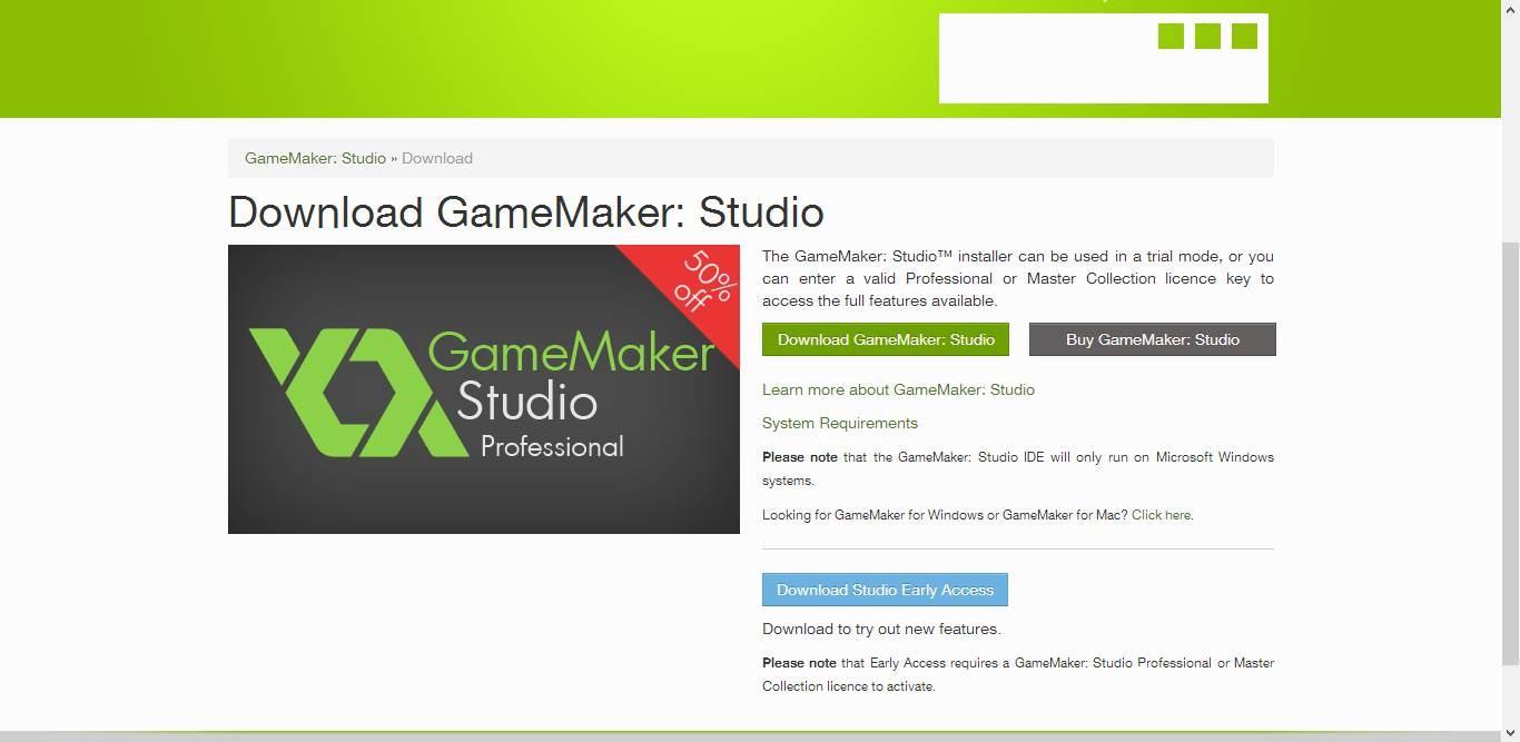 Ini adalah tutorial saya tentang membuat game yang kedua Belajar Cara Membuat Game PC Sederhana Sendiri Gratis !