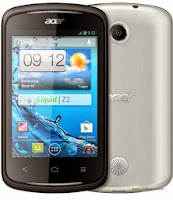 Hp Android Jelly Bean Acer Liquid Z2
