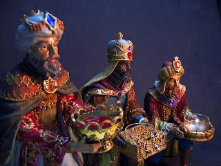 Fotos bonitas Reyes Magos