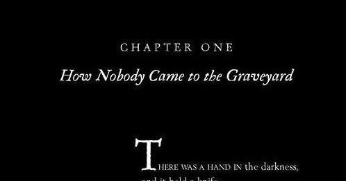 the graveyard book by neil gaiman essay Neil gaiman, in the graveyard book, experimented with both styles of writing, and has divided the story into eight chapters, giving it a 'short-story' approach, and also maintained the style of a 'novel', by saving the mystery till the end.