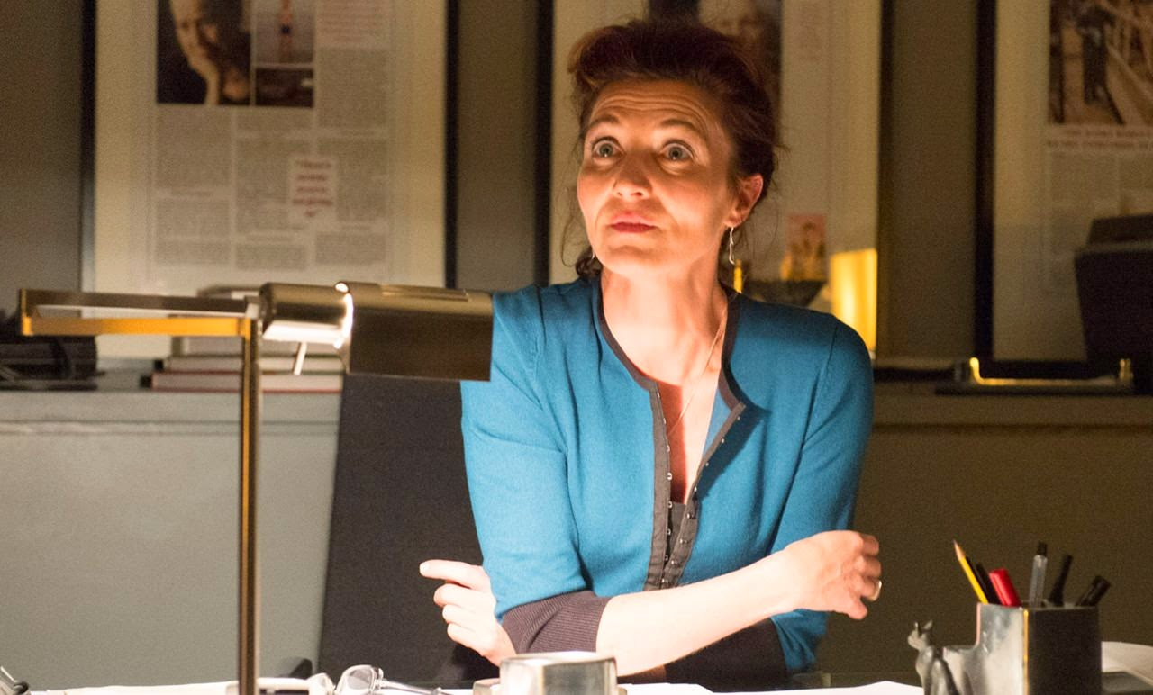 philomena michelle fairley