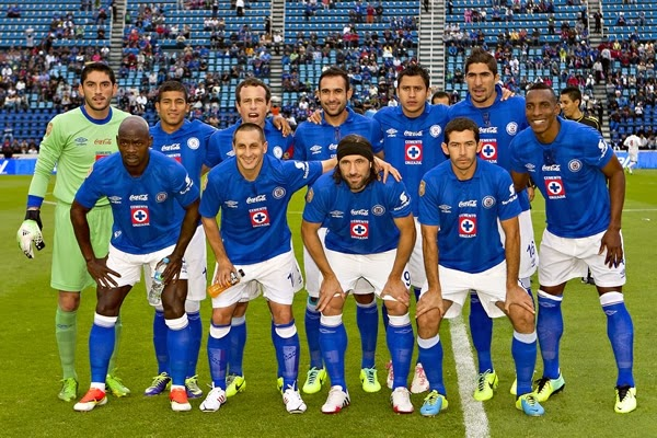 Atlante vs Cruz Azul En Vivo