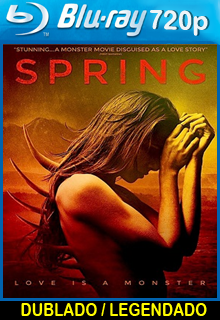 Assistir Primavera Dublado