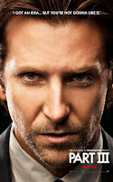Bradley Cooper The Hangover Part 3 Poster