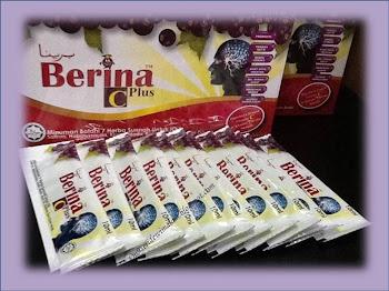 Berina C Plus