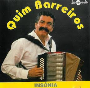 Quim Barreiros - Insónia