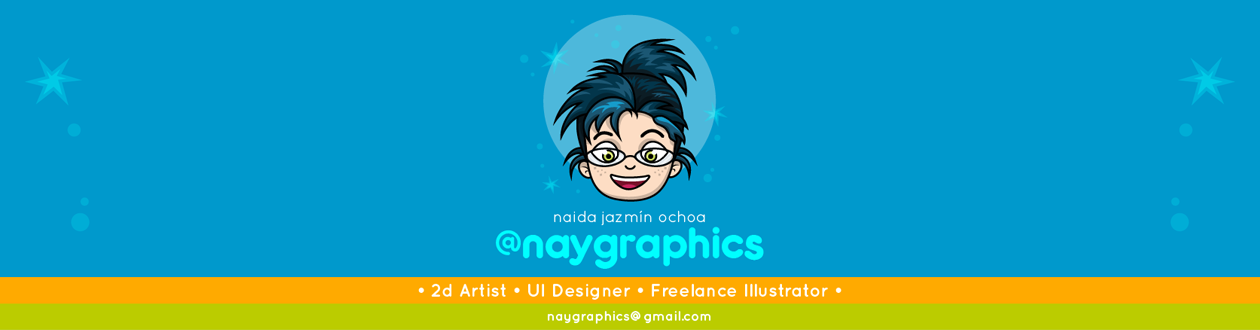 Naygraphics • Design + Illustration
