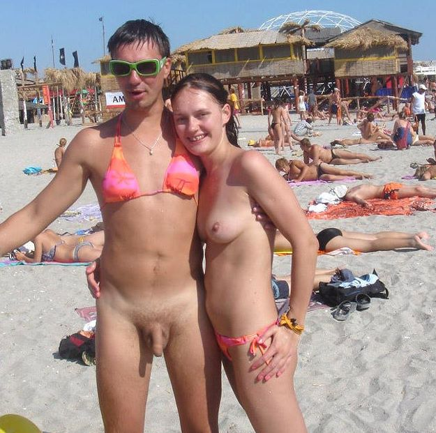 Nudist females dating