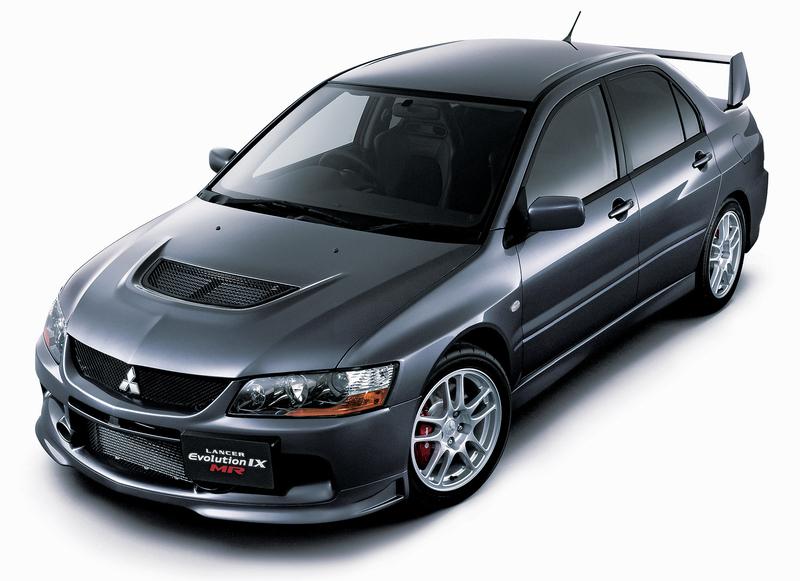 2005 Mitsubishi Lancer Evolution Wagon Ix Gt A Gh Ct9w Related