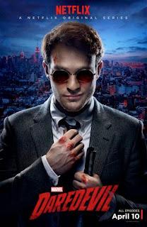 Siêu Nhân Mù - Phần 1 - Daredevil Season 1