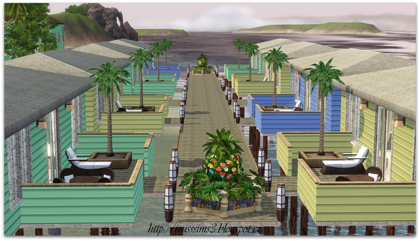 Управление курортами