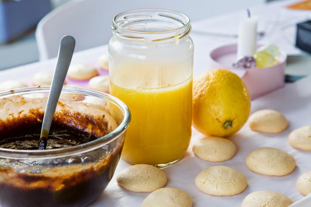 lemon curd, mämmi, laku