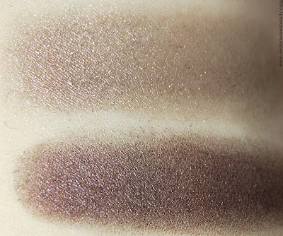 Sephora by Izak Baked Eyeshadow Palette Swatches Vintage d'Epoque City of Lights Cite de Lumieres