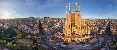 Barcelona da la bienvenida a los ciudadanos judíos sefardíes