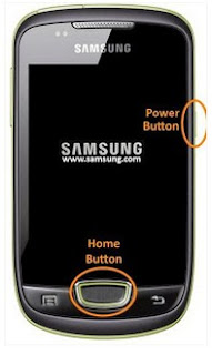 Cara Mudah Root Samsung Galaxy Mini GT-S5570 Tanpa PC
