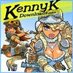 KennyK Digital Stamps