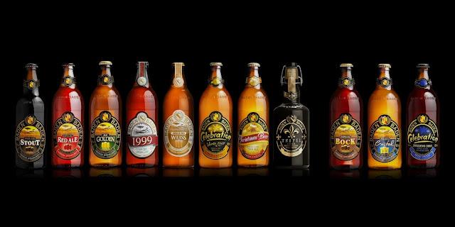 Harmonização de Cervejas Baden Baden