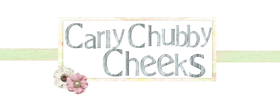 Carly Chubby Cheeks