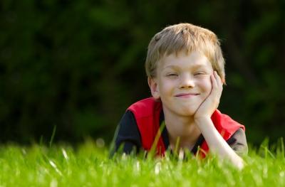 Niños sin alergias