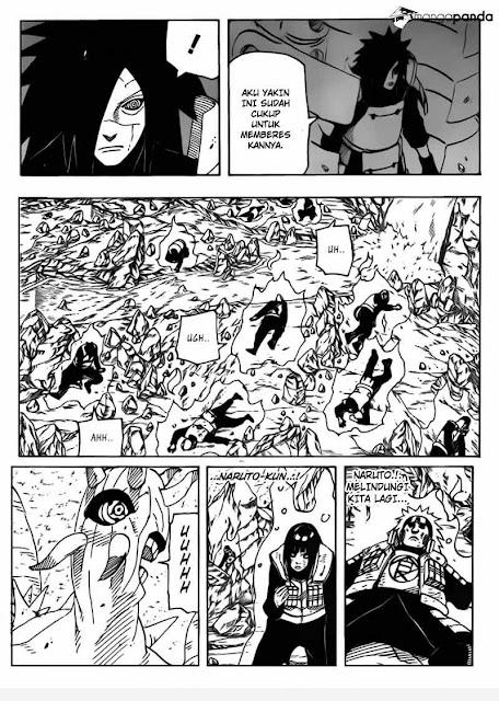Komik Naruto 629 Bahasa Indonesia halaman 3