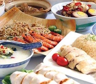 أكتشف أفضل 10 مطاعم في سنغافورة
