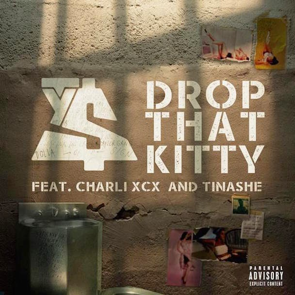 Ty Dollar $ign – Drop That Kitty feat. Charli XCX and Tinashe