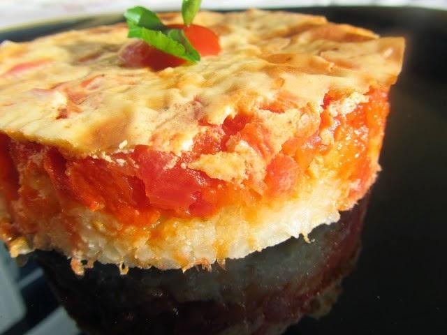 Arroz gratinado Ana Sevilla cocina tradicional
