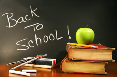 How to manage for Back to School Shopping?