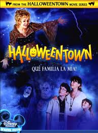 Ver Halloweentown (1998) Online