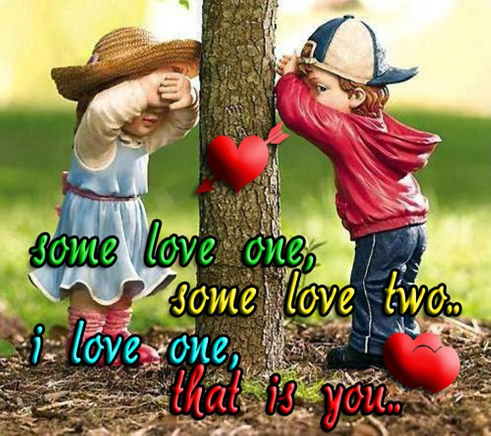 I Love You Quotes With Picture Messages Happiness Style