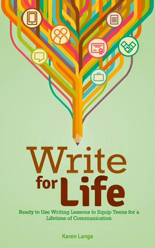 Purchase Write for Life