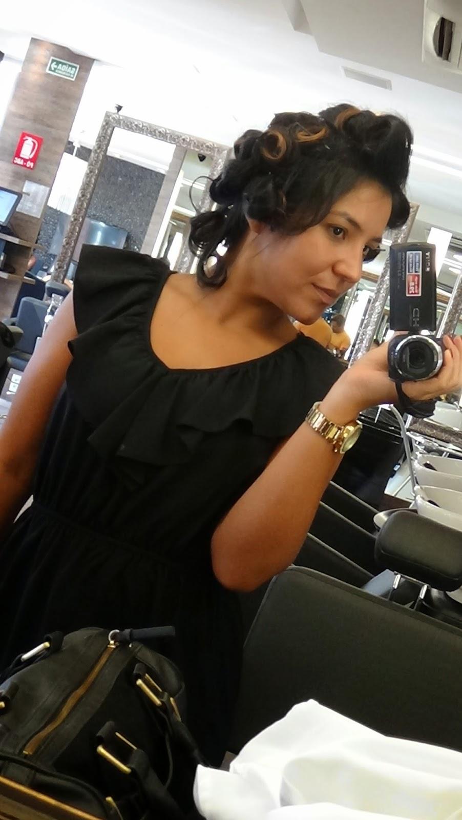 Cabelo e maquiagem por Orange Beauty Studio