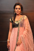 Madhu Shalini at Cheekatirajyam success meet-thumbnail-3