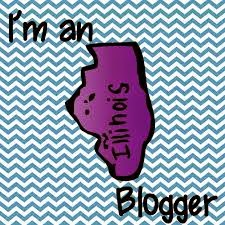 Illinois Blogger!