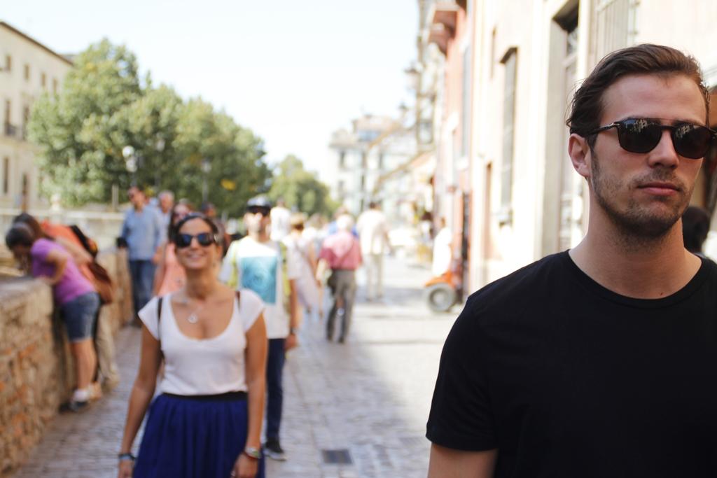 rocio osorno, rocioosorno, rocio0sorno, diseñadora, sevilla, granadasound, festival, moda, amigos, fiesta, fashionpills, sol, the kooks, redbull, españa